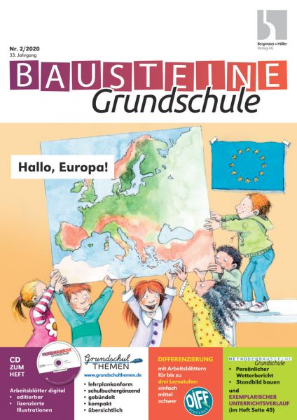 Hallo, Europa!