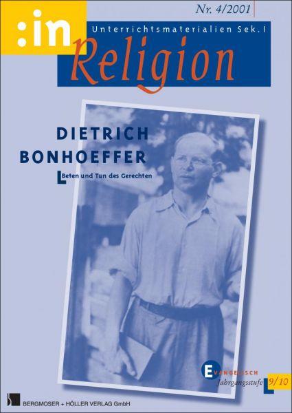 Dietrich Bonhoeffer (ev., 9/10)
