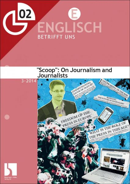 """""""Scoop"""": On Journalism and Journalists"""