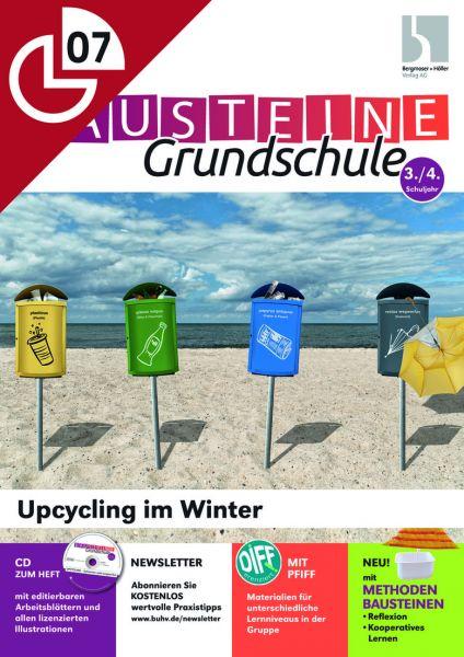 Upcycling im Winter