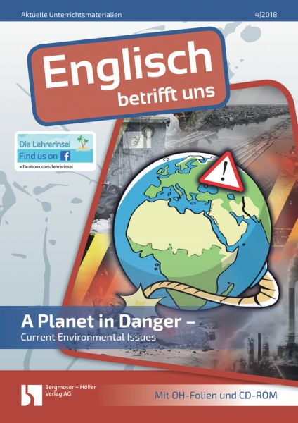A Planet in Danger -