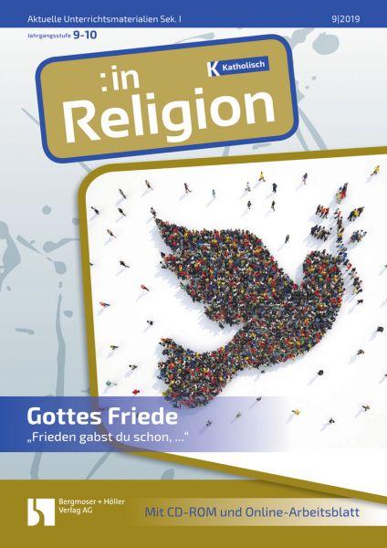 Gottes Friede