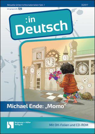 "Michael Ende: ""Momo"""