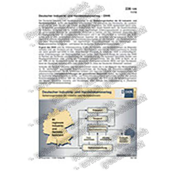 Deutscher Industrie- und Handelskammertag - DIHK