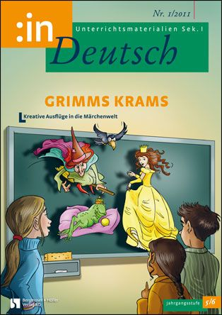 Grimms Krams (5/6)