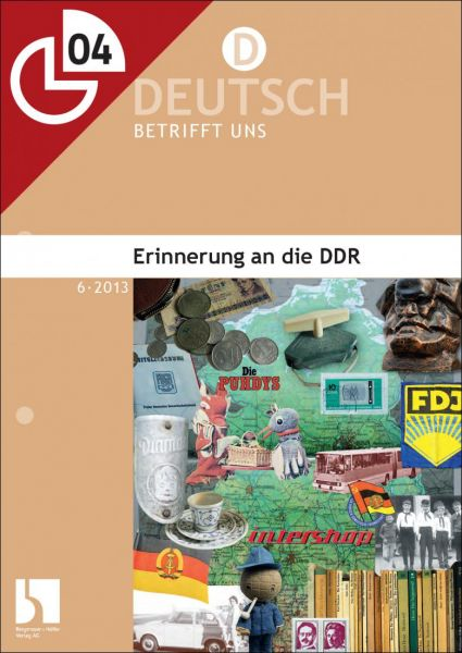 Erinnerung an die DDR