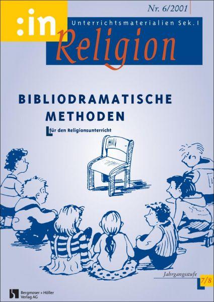 Bibliodramatische Methoden