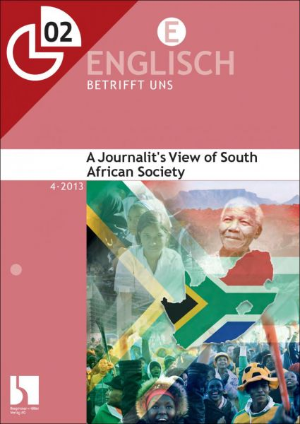 A Journalist's View on South African Society