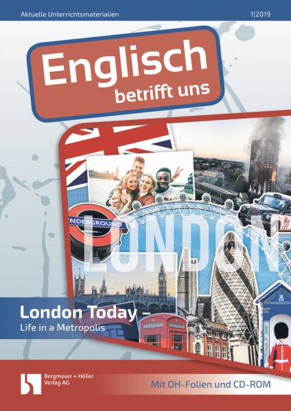 Einstiegsangebot: London Today