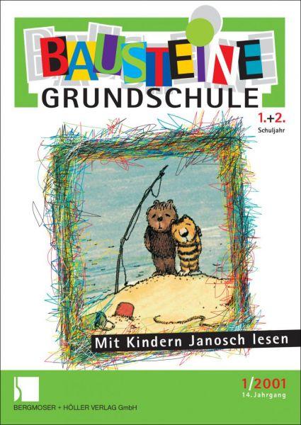 Mit Kindern Janosch lesen (1.+2. Klasse)