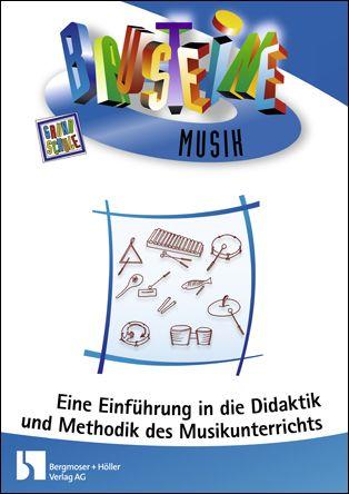 Didaktik und Methodik des Musikunterrichts