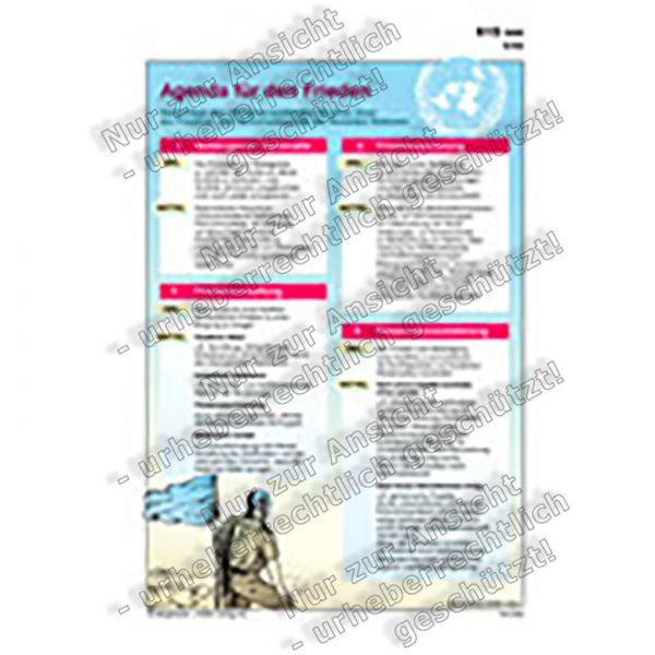 Agenda für den Frieden