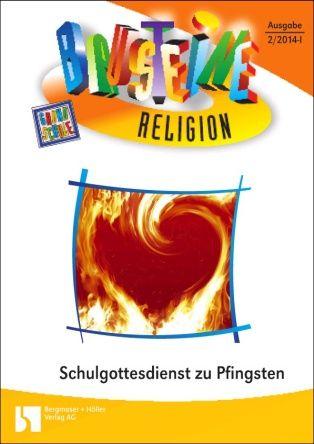 Schulgottesdienst zu Pfingsten: Wir verstehen einander