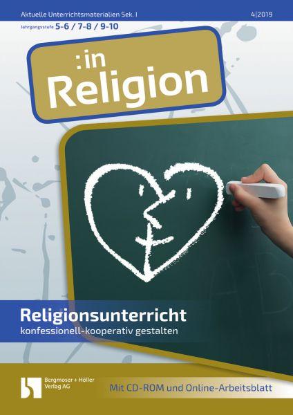 Religionsunterricht konfessionell-kooperativ gestalten